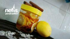 Zencefilli Doğal Antibiyotik (mutlaka Evinizde Bulunsun)