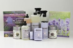 Lavender Loot! Build a Pinterest board to win. — Timber Press Talks