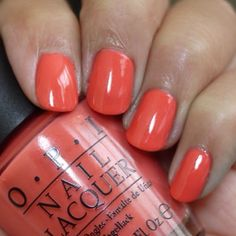 OPI: Are we there yet? Just had this done in gel nails and LOVED IT!