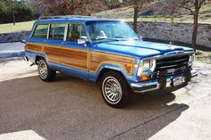 Jeep Suv, Auto Jeep, Jeep Mods, Jeep Baby, Jeep Wagoneer, Old Jeep, Jeep Patriot, Jeep Liberty, American Motors