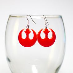 Star Wars The Old Republic Rebel Alliance by BestGamersShop. $8.00, via Etsy.