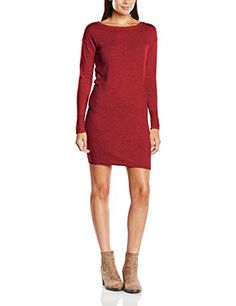 Fashion Online Shop, Shops, Edc By Esprit, Dresses For Work, Sweaters, Red, Clothing, Breien, Gowns