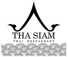 About -Tha Siam Restaurant Best Thai Restaurant, Restaurant Branding, Thai Menu, Thai Pattern, Thai Design, Branding Design, Logo Design, Hotel Logo, Brand Design