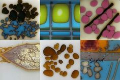 Reactive Glass Fusing with Helga Watkins-Baker
