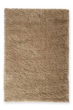 Light Natural Luxurious Cosy Rug