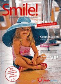 Smile ! Decembre - Décembre 2010 | Jetaircenter Reisbureau