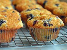 5 Muffin Recipes