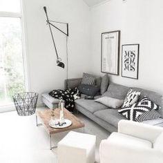Inspiring scandinavian living room design (26)