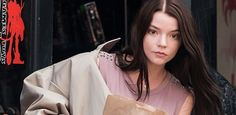Glass: Anya Taylor-Joy vista sul set del film di M.Night Shyamalan