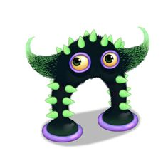 my singing monsters rare scups - Google Search