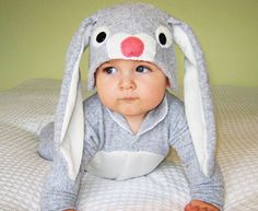 Cute Halloween Costumes For Babies And Toddlers From Etsy (PHOTOS)
