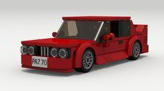 Lego Vehicles, Brick Loft, E30, Lego Building, Bmw M3, Legos, Cars, Photos, Life