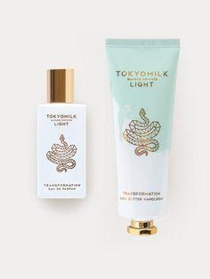 Transformation Perfume and Hand Cream Duo