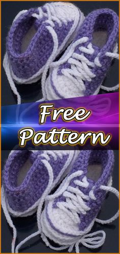 Crochet Baby Pattern, Crochet, Free Pattern, Crochet Baby, Crochet All Star, Crochet Converse, DIY, Crafts, Shoes, Baby Shoes, Baby Shoes Pattern, Pattern, Tips, Tutorial, Step by Step, All Star, Converse, Free, Crochet. #crochet #freepatterns #babypatterns #crafts #babyshoes