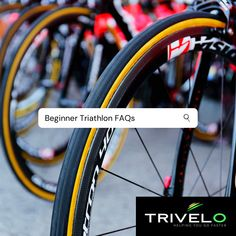 Helping more people discover triathlon in 2021 we have compiled our list of frequently asked questions for beginner triathlons Half Ironman Distances, Triathlon Distances, What Is A Triathlon, Sprint Triathlon, 5km Run, Open Water, Training Programs, Athlete, This Or That Questions