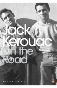 Travel Companion: a good book //  Jack Kerouac's On The Road