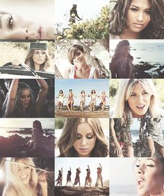 the saturdays | missing you