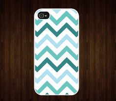 iPhone 4 Case - Abstract Chevron Chevron iPhone Case for iPhone 4 and 4S. $7.00, via Etsy.