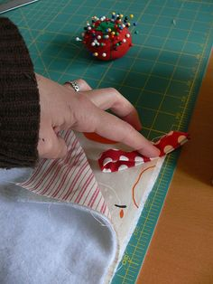 Pot Holders Tutorial