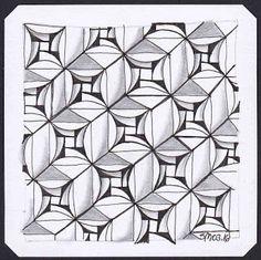 SimTangle: DC#258- Rautyflex - Second