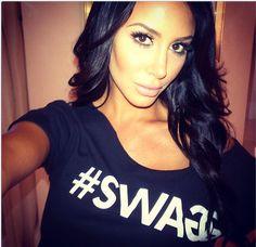 #SWAG shirt