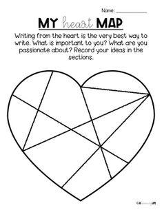Self Esteem Activities, Map Activities, Valentine Activities, Counseling Activities, Art Therapy Activities, Back To School Activities, School Counseling, Emotions Activities, Play Therapy