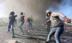 إصابة العشرات من الفلسطينيين خلال مواجهات مع الاحتلال في غزة: أصيب اليوم عشرات الفلسطينيين خلال مواجهات مع قوات الاحتلال الإسرائيلي اليوم…