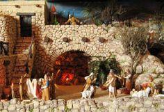 Nativity, Religion, Christmas, Home Decor, Portal, Home Crafts, Christmas Wreaths, Nativity Sets, Fire Places