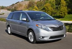 Family minivans aren't the most desirable types of vehicles, especially in the modern World that revolves around crossovers when transportation is required. Still, Toyota Sienna offers enough to remain in the markets for decade and a half, and counting. Latest addition is the 2015 Toyota Sienna and we have details about what it will bring to the market.
