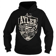Its an AYLER Thing (Eagle) - Last Name, Surname T-Shirt T-Shirts, Hoodies (39.99$ ===► CLICK BUY THIS SHIRT NOW!)
