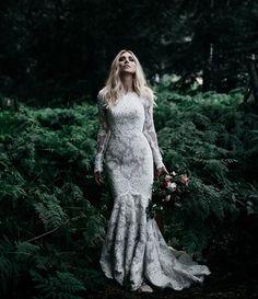 Modest Wedding Dresses by Alta Moda Bridal