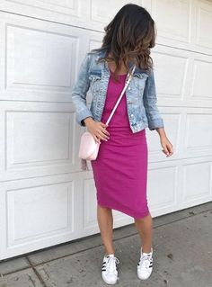 Best Lazy Outfits Part 7 Casual Dress Outfits, Modest Outfits, Modest Fashion, Cute Outfits, Lazy Outfits, Modest Dresses, Diva Fashion, Fashion 101, Fashion Looks