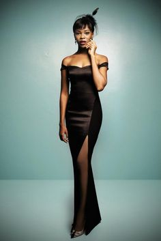 Nigerian Fashion Label Clan Captures Iconic Glamour in Classics Collection