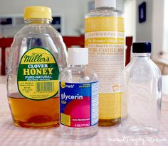 Castile Soap: 16 Uses http://www.onegoodthingbyjillee.com/15-everyday-uses-castile-soap.html?utm_source=DailyRSSNewsletter&utm_medium=Email&utm_content=Button&utm_campaign=RSSNewsletter