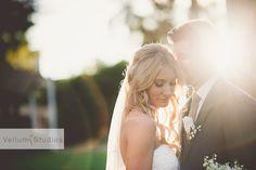 All Hallows' Chapel Wedding | Ellie + Jason