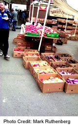 Charlottetown PEI & Area Farmers' Markets