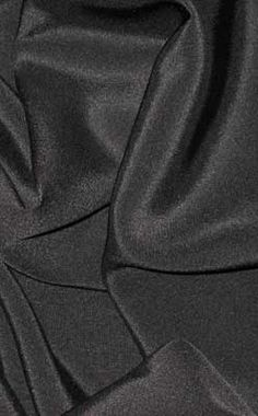 This is the BLACK version our Crepe de Chine silk which has a slightly crinkled texture, smooth surface, and soft hand. Fiber Optic Dress, Acid Dyes, Painting Styles, Fabric Markers, Fashion Painting, Subtle Textures, Cheese Cloth, Nuno Felting, Soft Hands