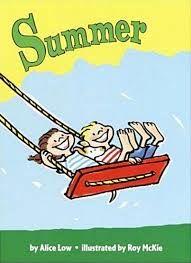 Low, Summer, rhyming,