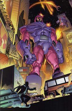 Sentinel: Eliminate Mutants