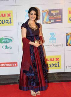 Genilia #bollywood #fashion