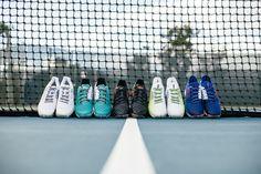 c20f3d2a6ec8 Wilson KAOS 2.0 and KAOS SFT Tennis Shoes 👟😍 Wilson Tennis Shoes