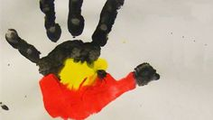 This week Reconcilation Week coincided with the anniversary of the Mabo decision. Aboriginal Art Symbols, Aboriginal Art For Kids, Aboriginal Education, Indigenous Education, Aboriginal Artwork, Aboriginal Culture, Craft Activities For Toddlers, Multicultural Activities, Infant Activities