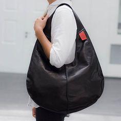 Yara Leather Bag - alt_image_three