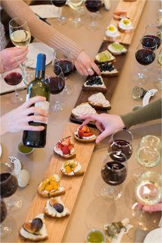 wine tasting party, katie jacobs, nashville , nashville lifestyles, nashville styling, food styling, styling my everyday, fall wine party, fall, party styling, www.amynicolephoto.com/blog