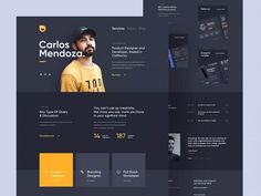 24 Best Portfolio Web Design Images In 2020 Web Design Portfolio Web Design Design