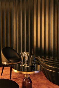 CK // Bond Bar / HACHEM #moodboard #interiordesign #inspiration