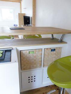 Blog aménagement intérieur : Système D - Récup' - DIY du sol au plafond