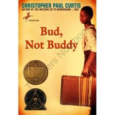 Bud, Not Buddy Lesson Plans by BookRags | 2940014133678 | NOOK Book ...