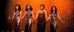 Dreamgirls (2006) - Deena Jones (Beyonce), Effie White (Jennifer Hudson), Lorrell FAVORITE