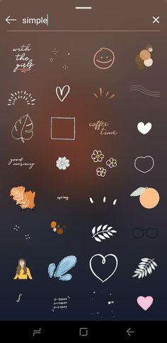 Snap Instagram, Instagram Emoji, Iphone Instagram, Instagram And Snapchat, Insta Instagram, Instagram Story Ideas, Instagram Quotes, Instagram Editing Apps, Creative Instagram Photo Ideas